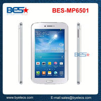 cheapest dual core MTK8312 built-in 3g tablet pc mtk6575