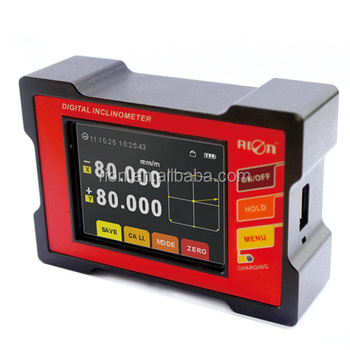 Mulit Function Mini Digital Level with CE Certificate / 2 Axis Protractor/Precise Digital Level Bevel Box