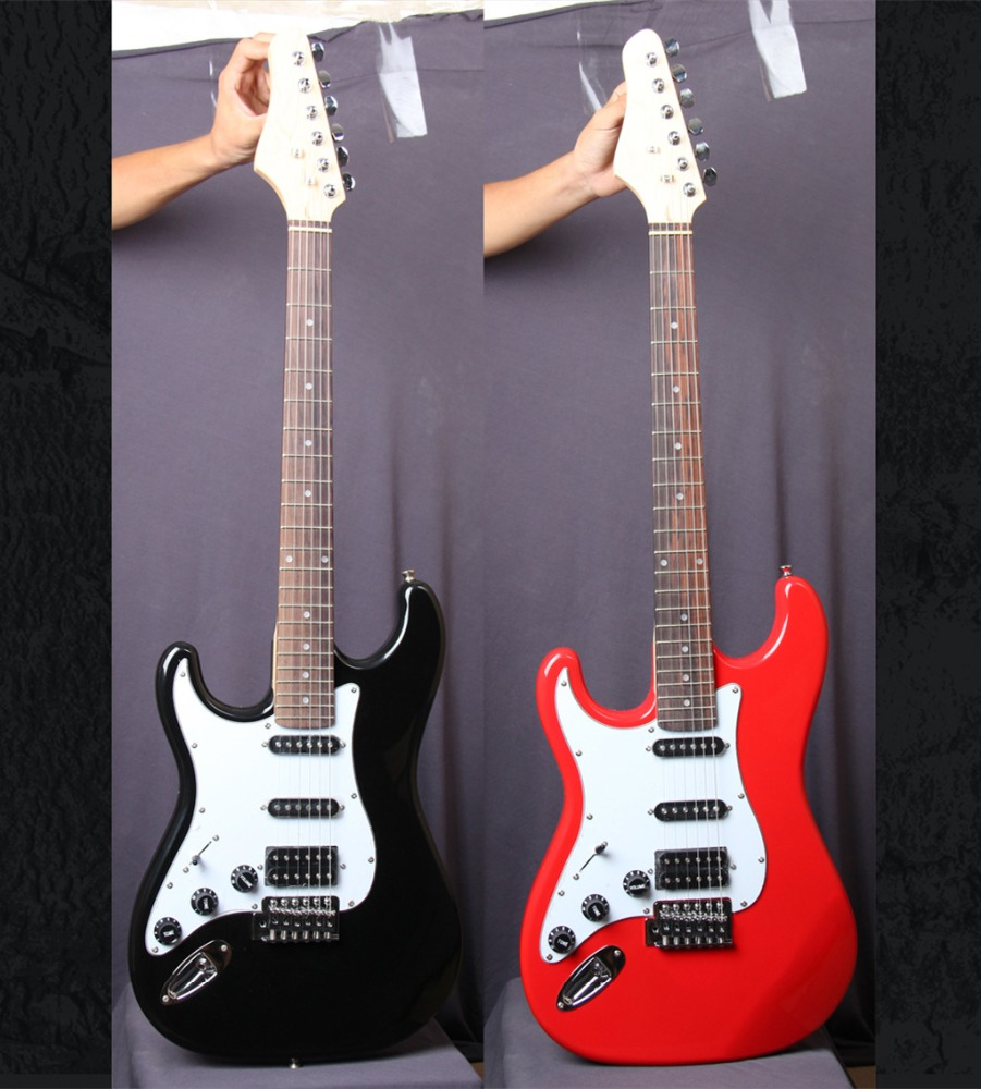 Cheap TL Left Hand Electric Guitar for Wholesale