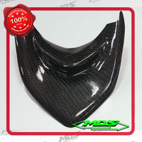 [MOS]S MAX -155 Majesty S Carbon Fiber Stick-on headlight cover CF Scooter Motorcycle parts