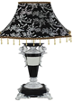 best selling vintage antique Table Lamp for indoor home decoration with factory price