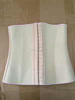 Walson Cheap Hot Sale Professional Latex Waist Corset underwear Supply Oem In Stock Nude