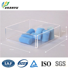 High Transparency Glass Acrylic Board for Perspex Transparent Bathtub