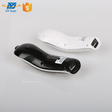 Portable 1D 2D QR Bluetooth Barcode Scanner Handheld Mini Bar Code Reader for IOS Android Smart Phone Tablet Wireless + USB