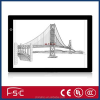 digital led tracing drawing board for designers and engineers animation