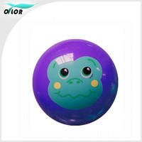 Kids Plastic Toy Play Ball
