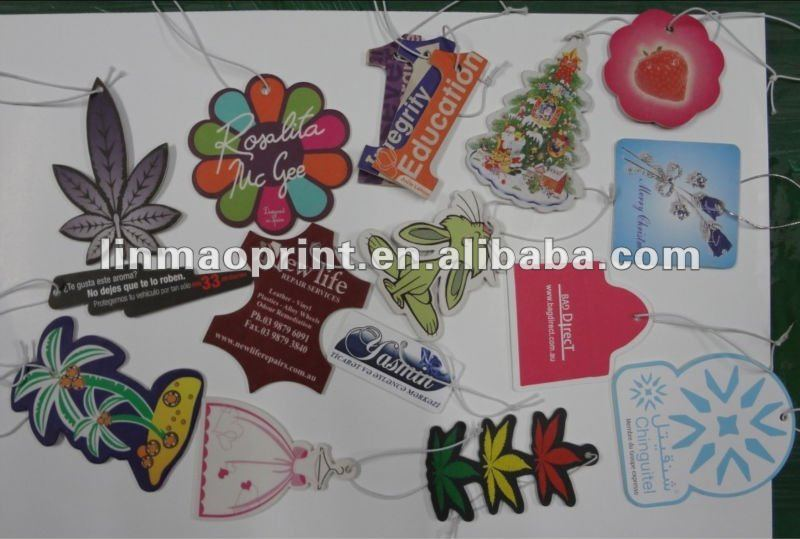2015 newly and eco-friendly seat cushion air freshener of air conditioners