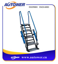 Promoci n escaleras met licas port tiles compras online for Escaleras portatiles precios