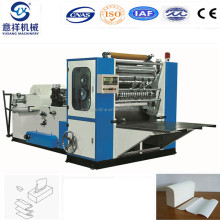 Cheap V-fold Hand Towels Making Machine Price