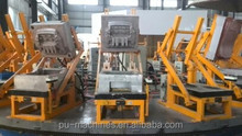 Polyurethane Car Seat Production Line