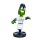 Custom resin personalized bobblehead dolls wacky wobbler figures baseball bobble head toy with dashboard