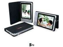 "Chrismas promotion gift! Digital Memory Notepad 2.4"" LCD digital photo/picture viewer"