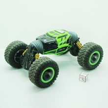 TOYZ 4WD high speed radio control cross vehicle rc car