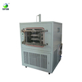 TPV-30G 4kg Laboratory Pilot Production Vacuum Freeze Dryer For Small