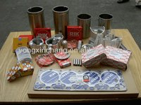 Complete Engine overhaul gasket Kit