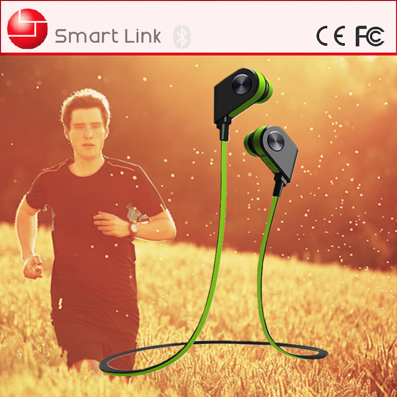 Neckband Bluetooth Headphone, Sports Stereo Bluetooth Headsets For Smart Phone