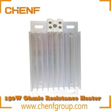 Cheaper High Quality Electrical 150W DJR Ohmic Heater/Aluminum Alloy Heater Panel Industrial Resistance Heater for Cabinet