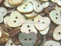 mother of pearl shell buttons for art and crafts, scrapbooking, garment manufacturers, handicrafts