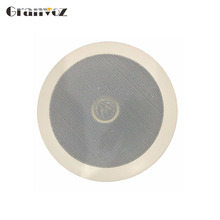 CS-5075 30W 6.5 inch 2 way coaxial pa system indoor ceiling speaker