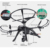 MJX B3 Latest Professional RC Drone Available for Sport Camera