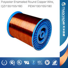 NEMA Standard Best Price Polyester Copper Enamel Winding Wire