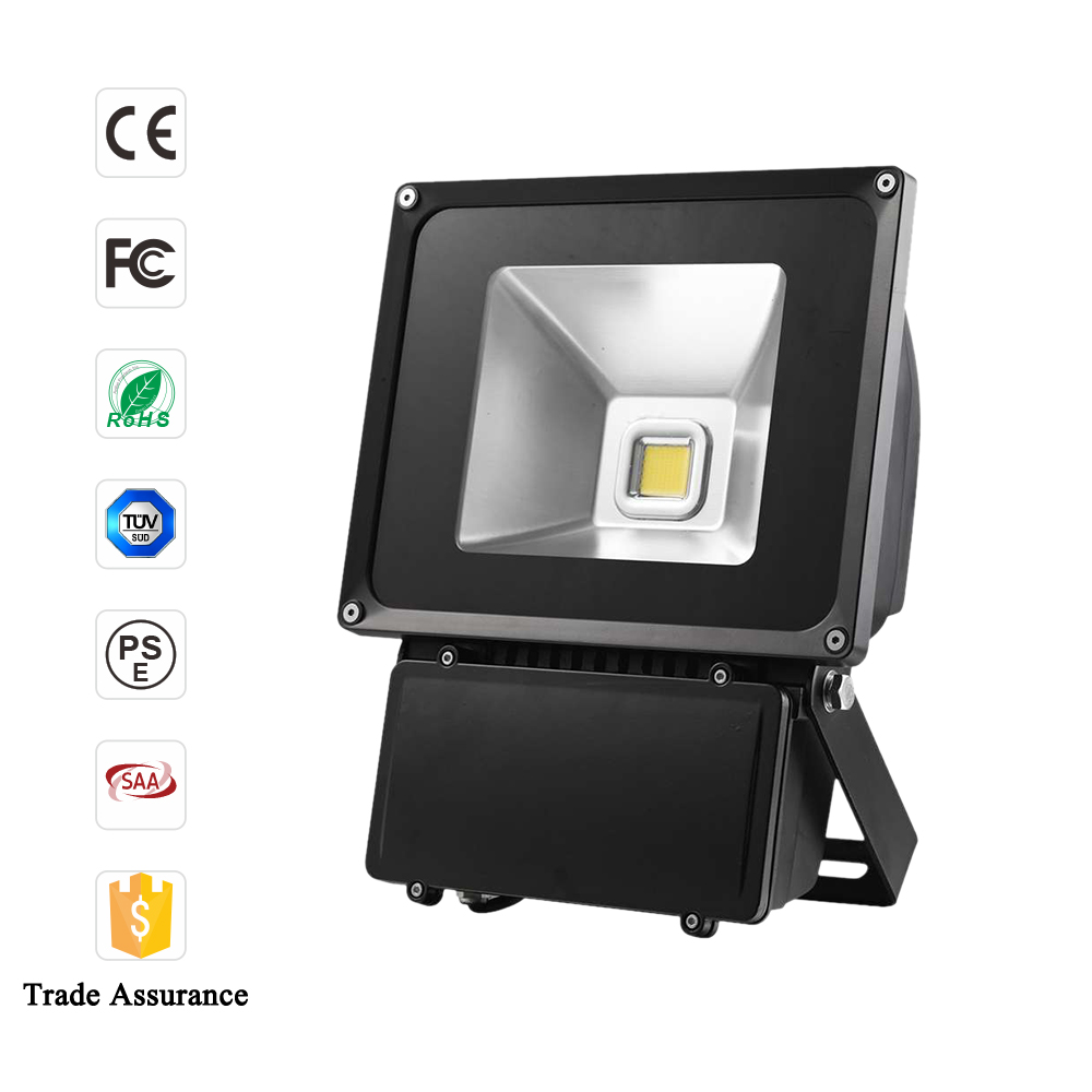2700K-6500K 60 watt led flood light Waterproof IP65 60 watt led flood light 24 volt outdoor 60 watt led flood light
