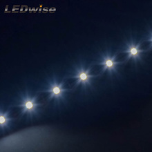 factory price 3528 flexible micro led strip light fast delivery
