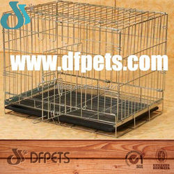 DFPets DFW-007 China Wholesale 5ft dog kennel cage