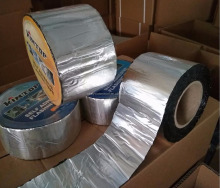 OKAY Self adhesive bitumen tape flashing tape band roofing waterproofing tape