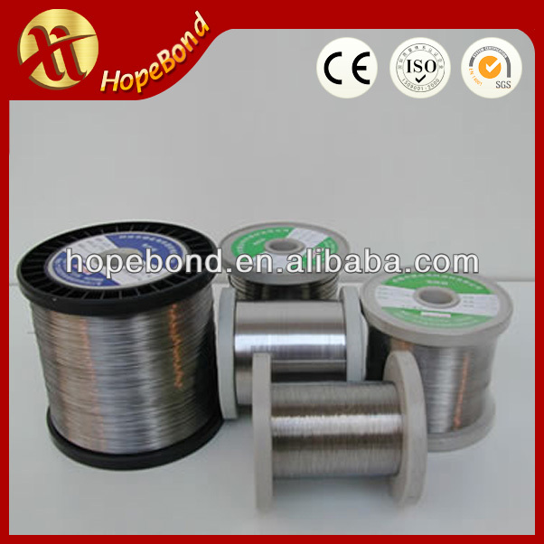 Xingtai brand electrial heating resistance 0cr25al5 wire