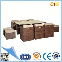 NEW Arrival Comfortable asian garden furniture