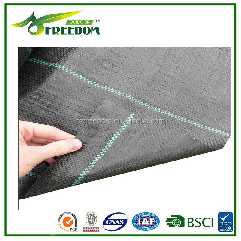 Agricultural Woven PP Fabric weed control