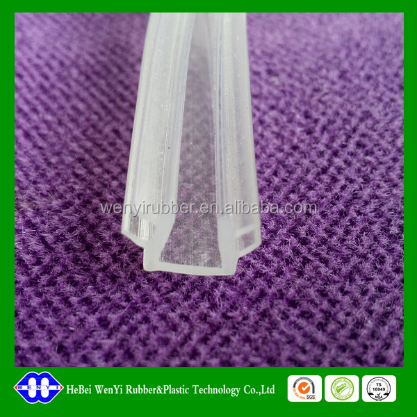 glass rubber gasket