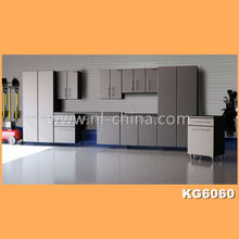 china suppliers prefab homes ready made metal garage locker,garage cabinets metal tool storage cabinet