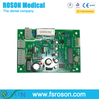 Roson Hot sale Foshan China manufacturer used dental chair spare parts dental chair equipment water PCB RV110