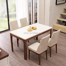 model dining table and chair set with price