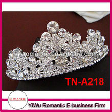 hot sale large pageant tiaras