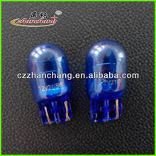 W21/5w miniature bulb T20 Double Contact miniature lamp bulb e14