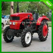 2014 hot sale diesel oil 4WD mini agricultural tractor