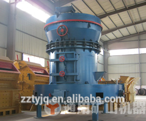 Best price of soap stone grinding plant for wholesale