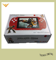 "cheap best the 4.1"" video game console of PMP-slim"