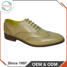 Best Price Leather Outsole Italian Men Dress Shoe Genuine Lether Shoes