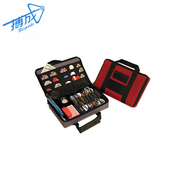 Customized Nylon Fabric Dart Case for Dart Accessories