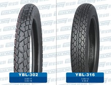 full sizes 3.00-18 motorcycle tyre mrf with popular patterns to Nigeria