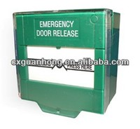 EMERGENCY DOOR RELEASE ALARM BELL BUTTON GT-911-1D