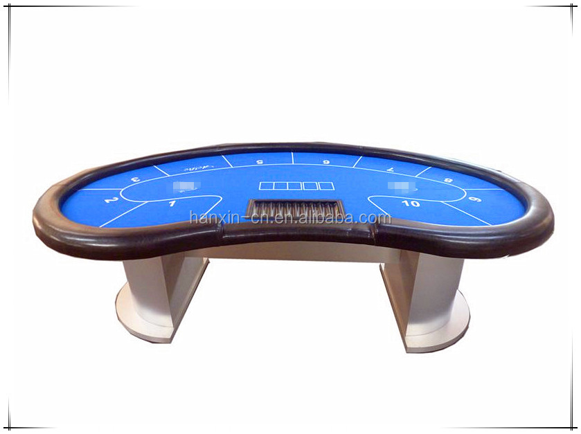 Texas Hold`em Poker tables