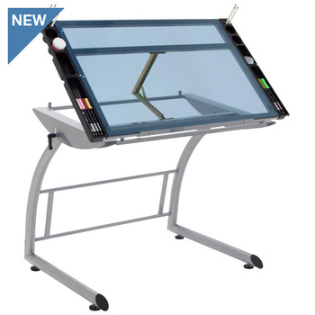 hot sales Drawing Table with adjustable