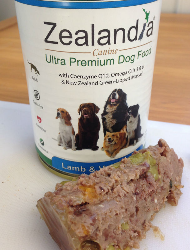 Zealandia Canine - Ultra Premium Dog Food