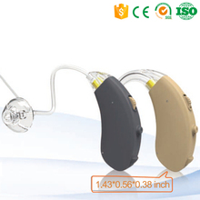High Quanlity Digital Rechargeable Hearing Aid for SALE