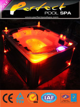 acrylic whirlpool spa not copper bathtub and High Quality Outdoor Spa